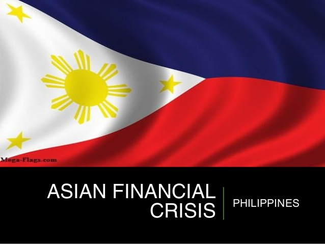 The Philippine economy after surviving the 1997 Asian Financial Crisis