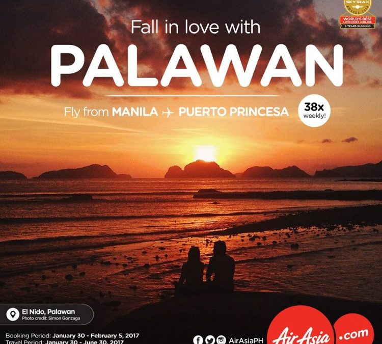 Palawan's Next Best Spot